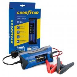 Электронное зарядное устройство Goodyear CH-2A